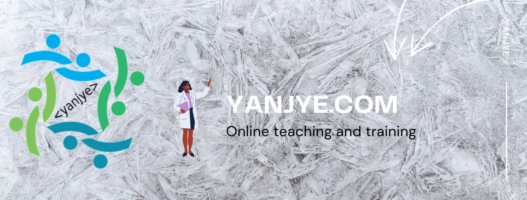 Online teaching and training