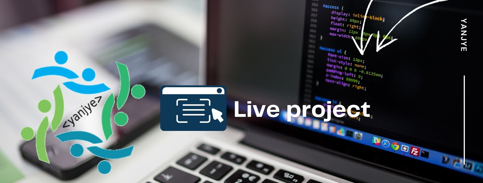 Live project