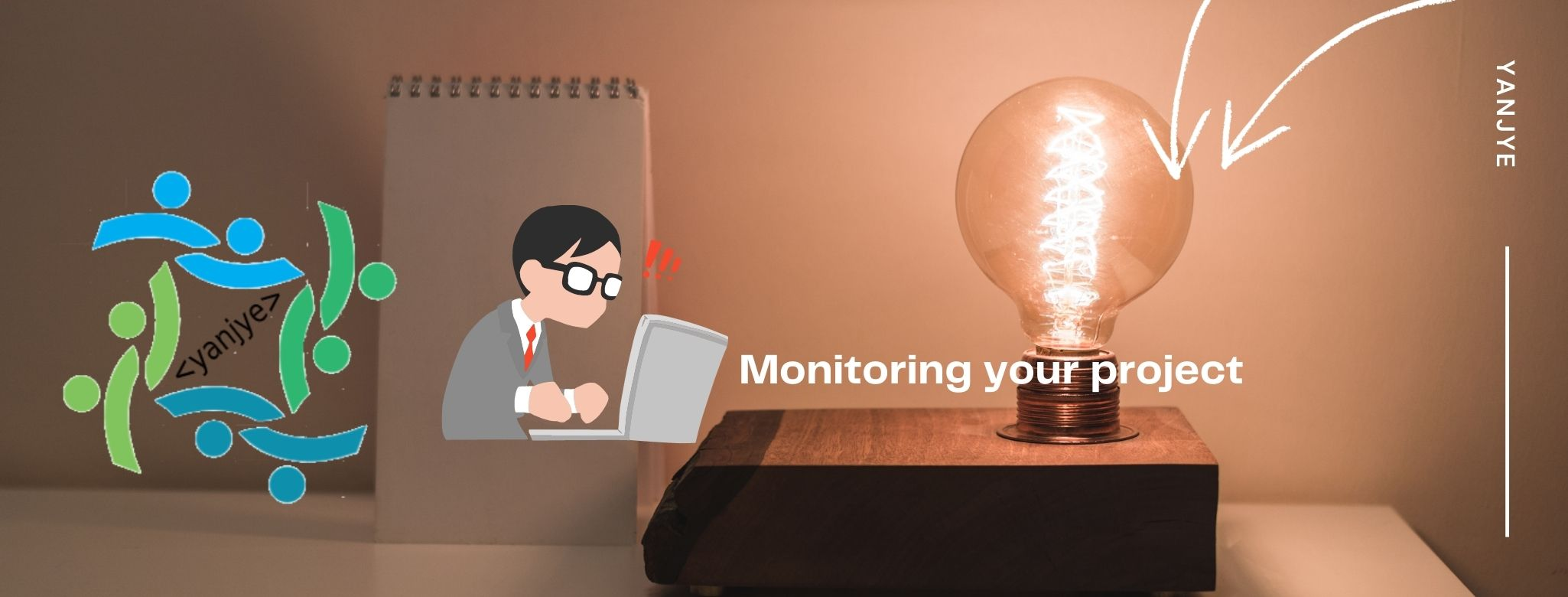 Monitoring your project